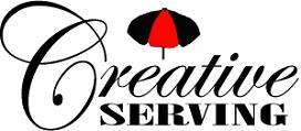 creative-serving